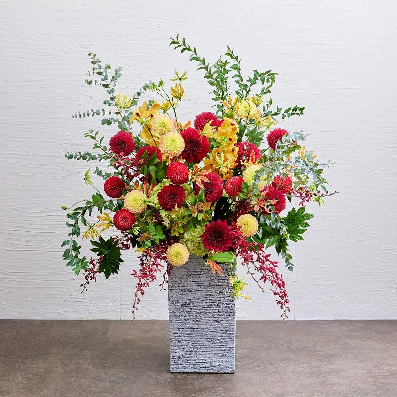 プレミアムスタンド花 #2