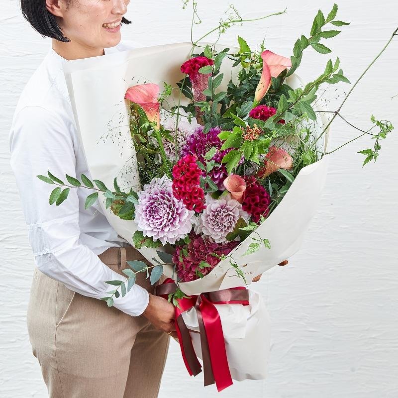花束 #4