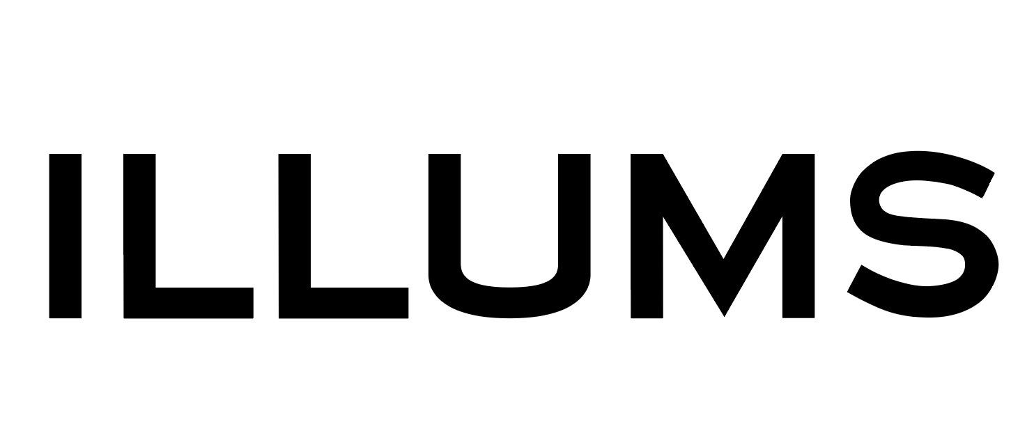 ILLUMS BLACK様